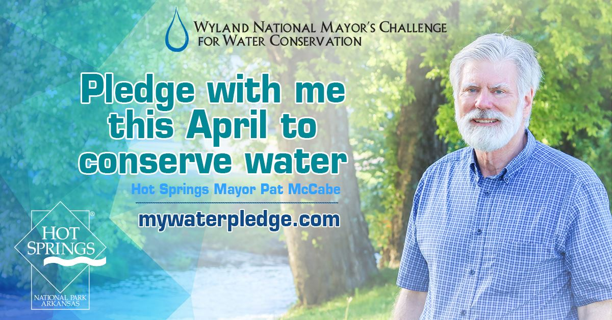 FB ad -- 2021 Water Challenge - Mayor McCabe